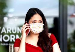 Perlu Panduan Memilih Masker