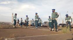 Pasukan Katak TNI AL Bantu Evakuasi 679 ABK MV Westerdam