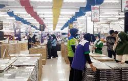 Mitra Bangunan Supermarket Hadirkan Promo Bulan Merdeka
