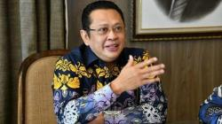 Hasil Survei ETOS Indonesia Institute, Bamsoet Layak Jadi Presiden