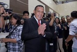 Isu Pembersihan, Ketua Tim Pemerksa Firli Ditarik ke Kejagung?