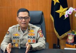 Polisi Tak Izinkan KLB Partai Demokrat Digelar