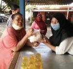 Bermanfaat Lewat Lumbung Pangan RW Siaga di Padang Terubuk