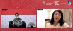 Pandemi Dorong UMKM Menuju Digitalisasi