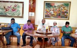 Mantan Ketua DPRD Inhu Dukung BWS