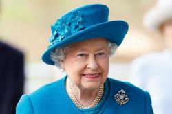 Reaksi Kerajaan Inggris Soal Isu Kulit Gelap Anak Meghan Markle