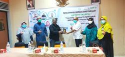 Dosen Unri Dukung UMKM Bengkalis Kembangkan Kompetensi Digital