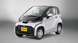 Toyota Bakal Jual Mobil Listrik Mini, Harganya hanya Rp200 Jutaan