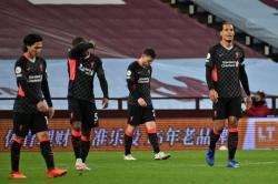Kebobolan 7 Gol dalam Satu Laga, Liverpool Ulang Rekor Buruk pada 1963