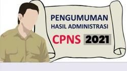 Hari Ini Seleksi Administrasi CASN Diumumkan Online