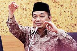 PKS Siap Tolak Omnibus Law Cipta Kerja