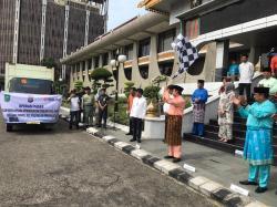 Jelang Puasa dan Idul Fitri, Stok Beras Riau Aman