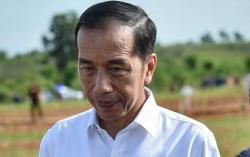 Baranusa: Pak Jokowi, Kami Tahu Anda Tertekan, Segera Lockdown!
