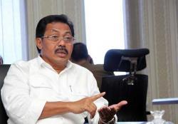 Nurdin Basirun, Gubernur Kepri Non Aktif Dituntut 6 Tahun Penjara