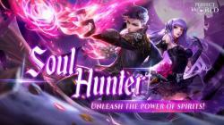 Makin Seru, Game Perfect World Mobile Hadirkan Update-an Soul Hunter