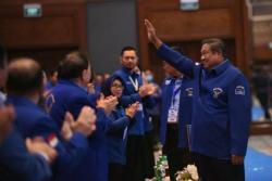 SBY Merasa Bersalah Pernah Percayakan Jabatan ke Moeldoko