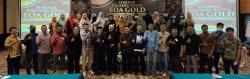 EOA Gold Edukasi Masyarakat Pentingnya Menabung Emas