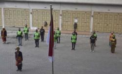 Rayakan Kemerdekaan RI, Gojek Kibarkan Nama di Empat Negara