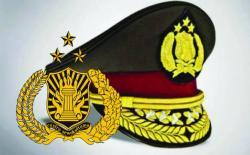 Waduh…Diduga Hilangkan Barang Bukti, 7 Personel Satresnarkoba Diperiksa Propam