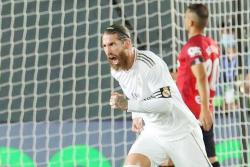 Mijatovic: Mohon Jangan Buang Ramos seperti Raul dan Casillas