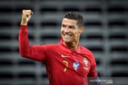 Ronaldo Top Skor Piala Eropa
