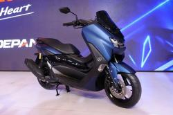 Ini Keunggulan All New NMAX 155 Connected/ABS