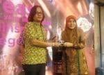 Riau Pos Raih Gold Winner Keenam