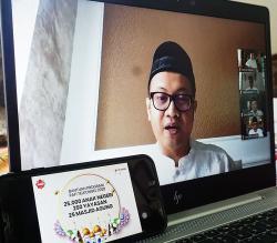 Telkomsel Berikan Bantuan Sosial