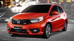 Meski Pabrik Dihentikan Sementara, Honda Yakin dengan Brio