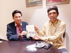 Supriadi, Mahasiswa Asal Riau Berkarya Melalui Tulisan