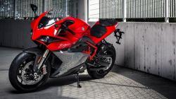 Pemasok Motor Listrik di MotoGP Mau Masuk Indonesia