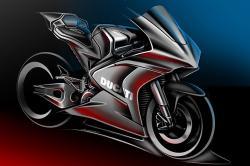 Ducati Bakal Jadi Pemasok Tunggal MotoE