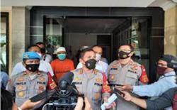Anggota TNI Tewas Ditusuk Pakai Pisau Lipat