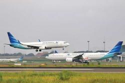 Penerbangan Nasional Pulih 2024, Internasional Normal 2026