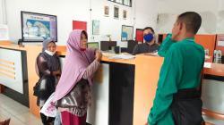 NIK Berbeda, Penerima Bansos Kemensos di Meranti Kecewa