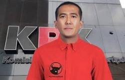 Orang Dalam KPK Sebut Bulan Lalu Harun Masiku Ada di Indonesia