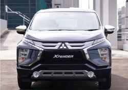 ASEAN Jadi Fokus Bisnis Mitsubishi Motors