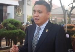 Komjak Minta KPK Supervisi Penanganan Korupsi Kajari Indragiri Hulu