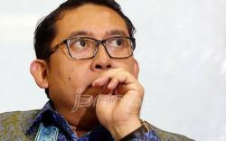 Fadli Zon Geram Kapal Asing Masuk Perairan Indonesia