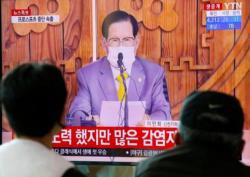 Diduga Halangi Penanganan Corona, Pemimpin Gereja Ditangkap