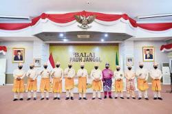 Jadikan Semangat Hari Jadi Riau Momentum Tingkatkan Kreativitas