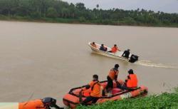 Pemancing Tenggelam di Sungai Indragiri, Begini Kronologisnya