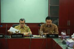Anggota DPR RI Syahrul Aidi Minta Kades Inventarisir Lahan Tidur