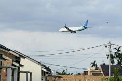 Bandara Sultan Syarif Kasim II Pekanbaru Layani Penerbangan Extraflight