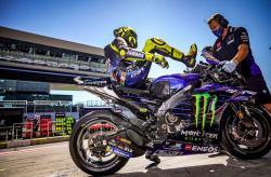Rossi: Regulasi dan Hukuman Harus Diperketat untuk Kurangi Kecelakaan