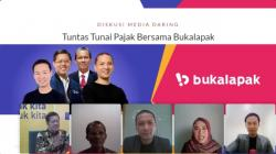 Tahun 2020, Riau Sudah Masuk Wilayah Cakupan Pembayaran Digitalisasi PBB di Bukalapak