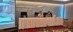 DLH Pelalawan Gelar Konsultasi Publik Penyusunan Akhir RPPEG