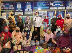 Kader PK21 Disarankan Lakukan Pendataan Manual