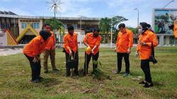 Genpi Riau Dikukuhkan