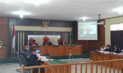 Saksi Sebut Ketua DPRD Riau Terima Rp80 Juta